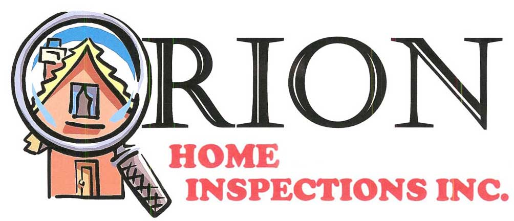 Orion Home Inspections